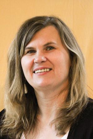 Gabi Reinhardt