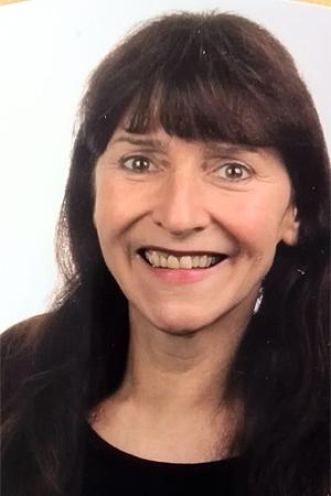 Michaela Fritzges